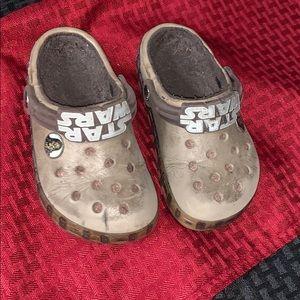 eb9d729287 CROCS Shoes
